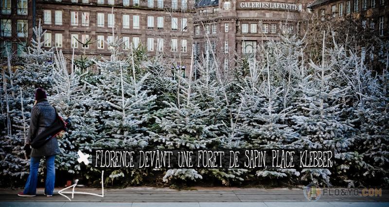 Visite de Strasbourg, capitale des marchés de Noël !