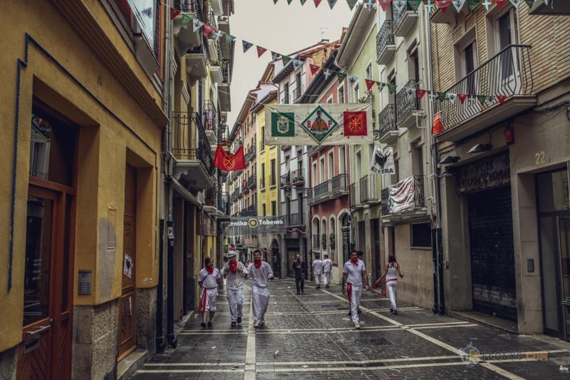 Espagne-Feria-Pampelune-8187