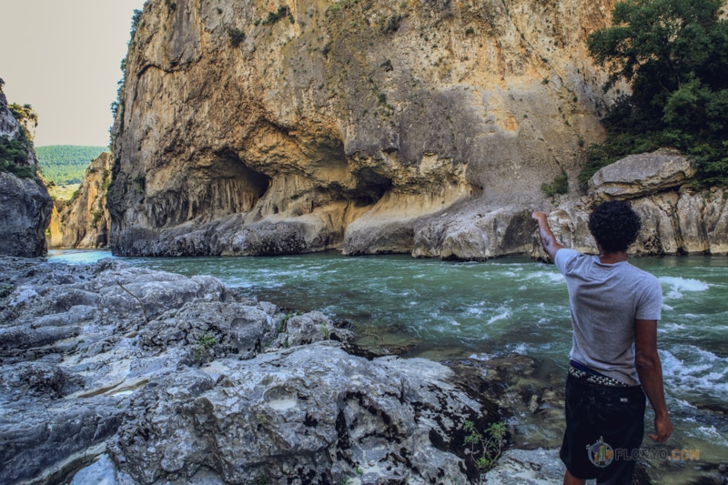 Vantrip en Espagne : en terre de Navarre
