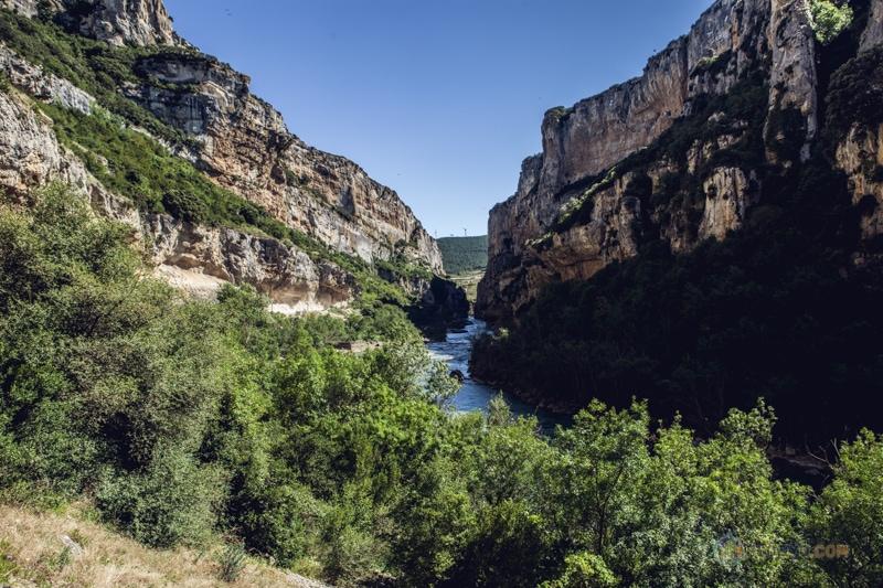 Vantrip en Espagne : La Navarre