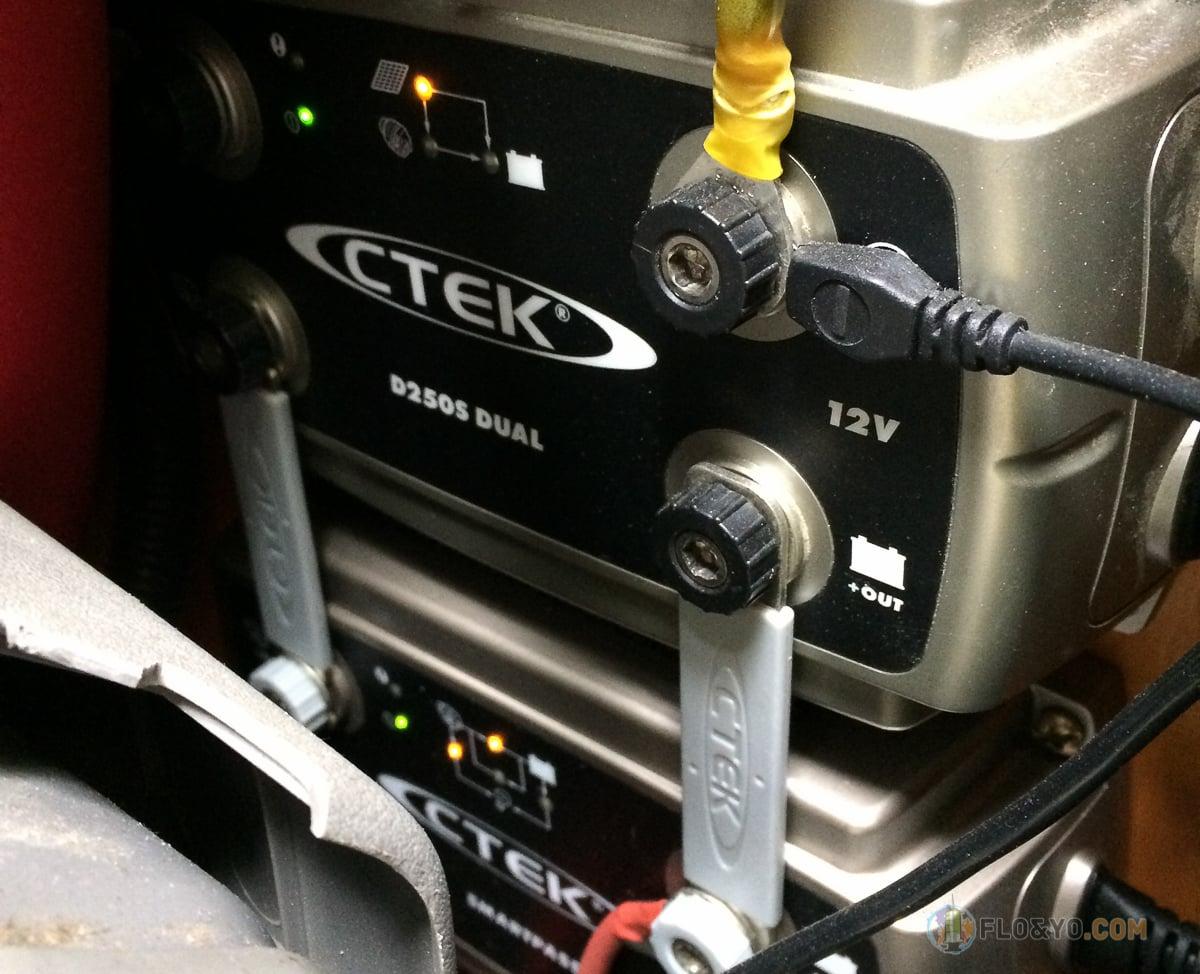 CTEK-6465