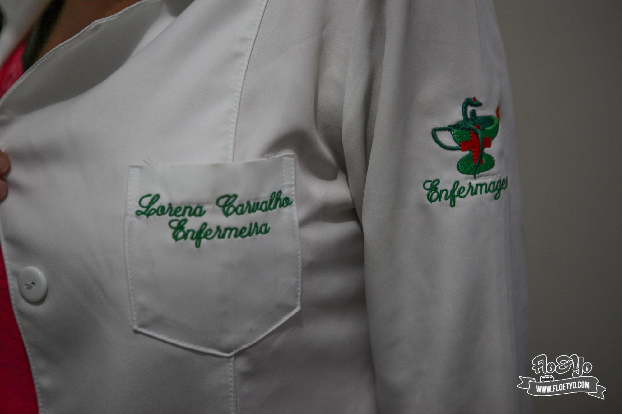 Clara, une infirmière Française au Brésil !