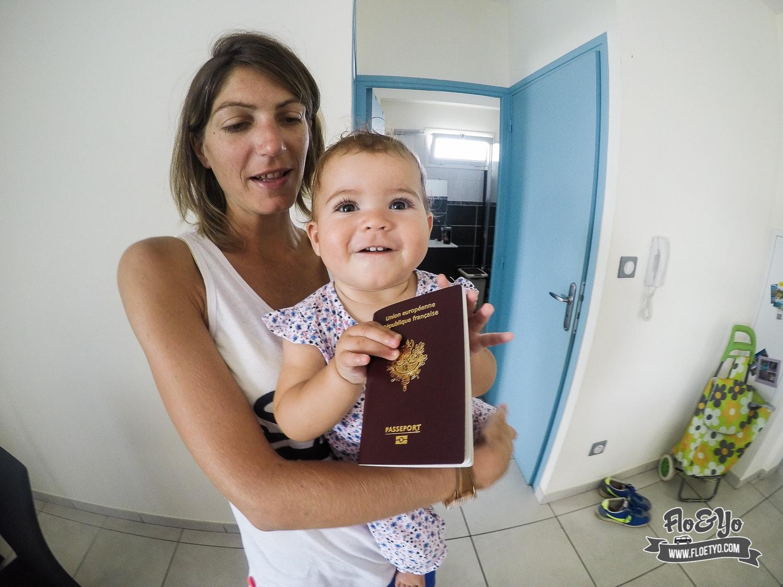 Quel vaccin faire pour voyager avec un bébé en Amérique du Sud