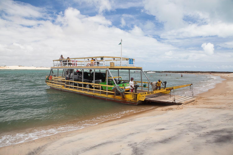Le Nordeste du Brésil en 4X4 à la découverte de l'authentique