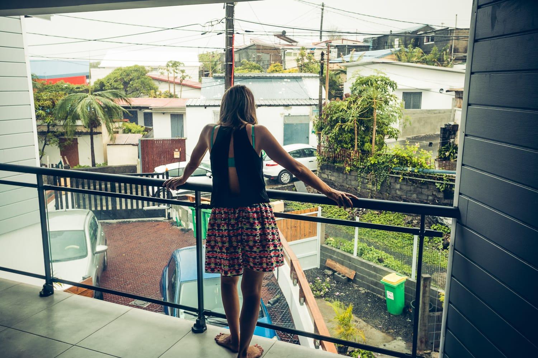 Nos conseils pour vivre sereinement un cyclone à l'ile de la Réunion