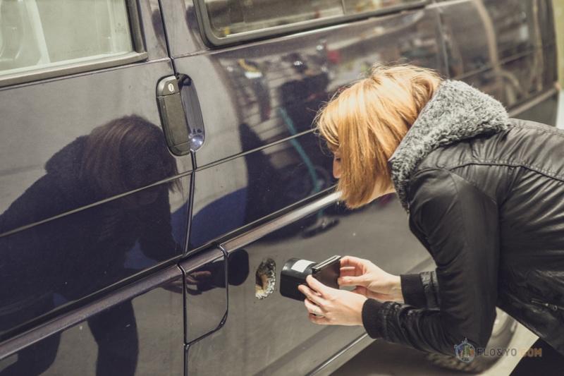 100 conseils pour acheter votre van aménagé