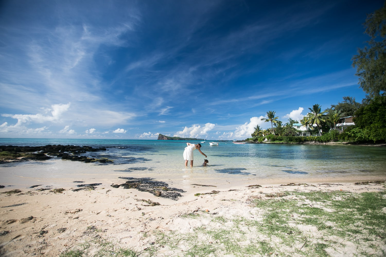 Voyage en famille à l'ile Maurice : notre séjour au Coin de Mire Attitude