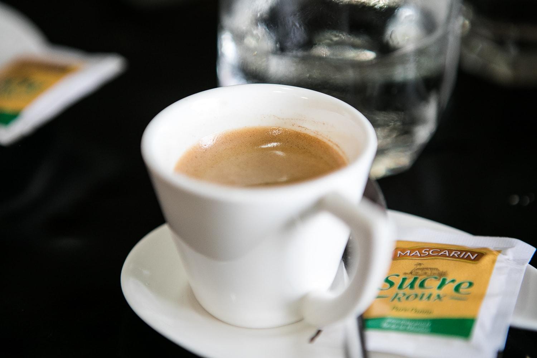 Activité en famille à l'île de la Réunion : visiter le domaine du café grillé