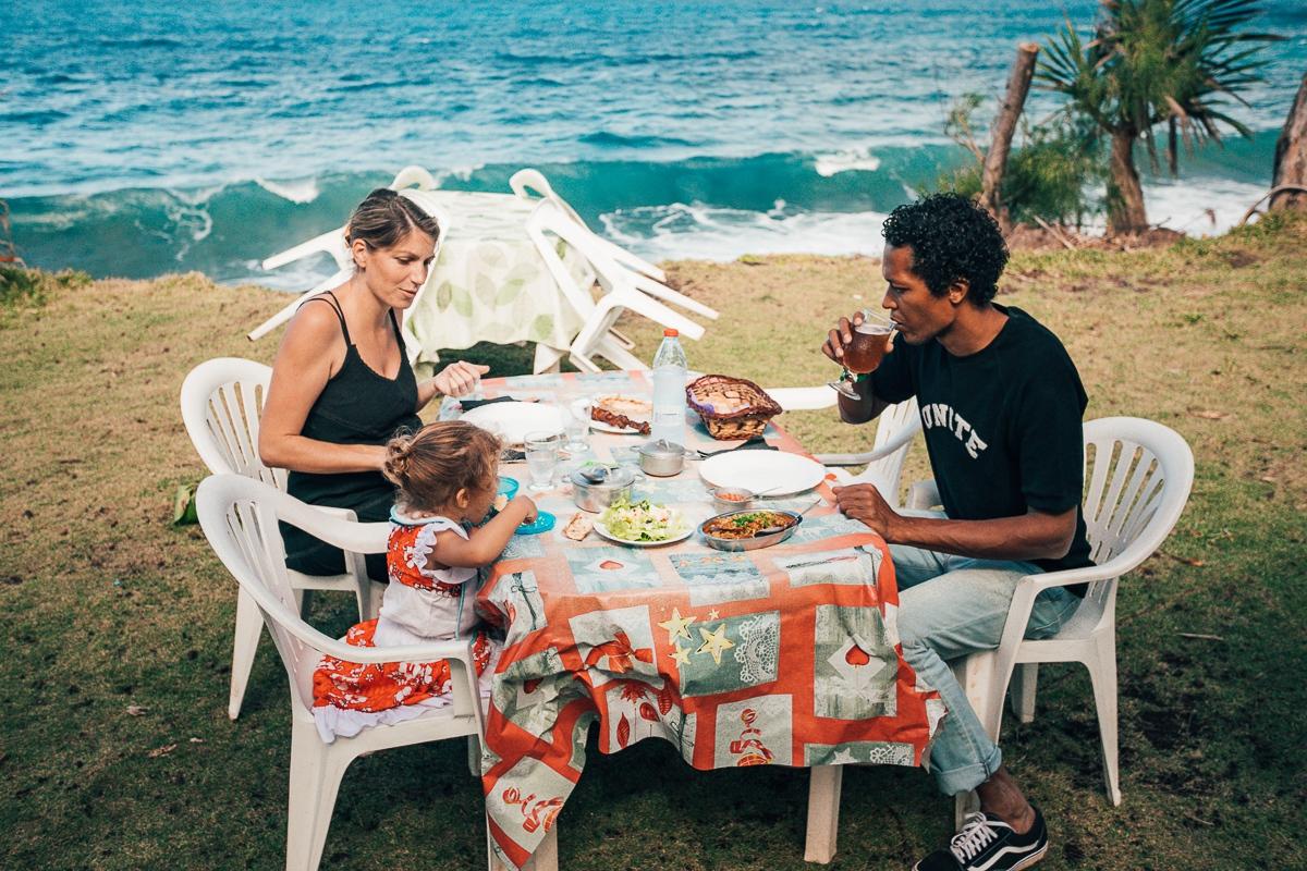 Devenir une famille eco-responsable à l'ile de la Réunion, mission impossible ?
