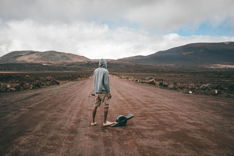 Un tour de l'ile de la Réunion à Vélo à la rencontre des initiatives eco-responsables !