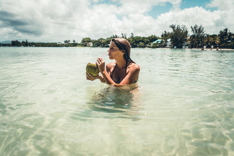 Les 10 plus belles plages pour se baigner à l'île Maurice