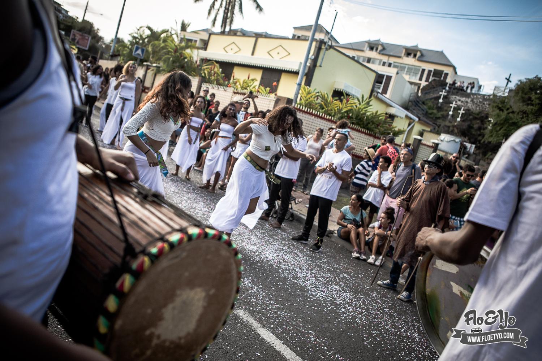 10 raisons qui font de Grand Boucan un événement incontournable à l'ile de la Réunion !