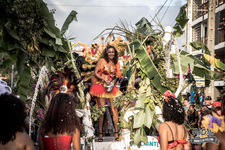 costume carnaval grand boucan