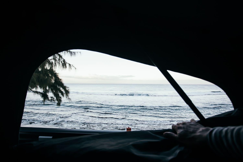 10 recommandations pour voyager en van aménagé à l'ile de la Réunion