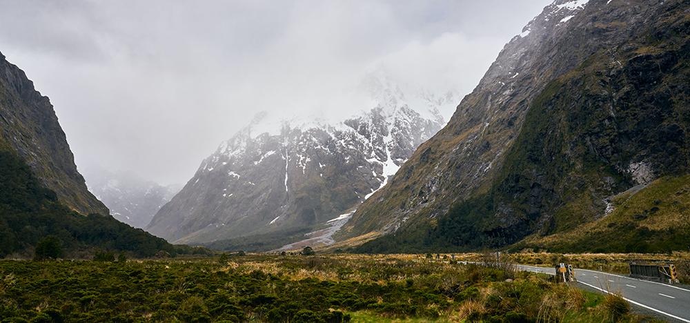 Travailler en Nouvelle-Zélande en tant qu'infirmière